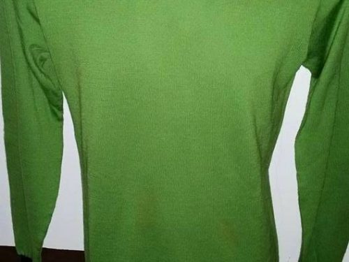 Shirt Match Worn VENEZIA 1961-1962
