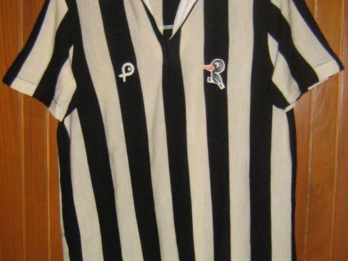Shirt Match Worn ASCOLI 1979-1980