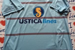 Shirt Match worn TRAPANI 2015-2016
