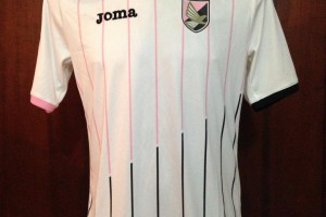 Shirt match Worn PALERMO 2015-2016