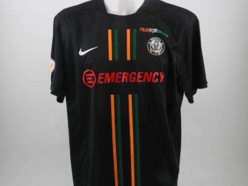 Shirt Match Worn VENEZIA 2015-2016