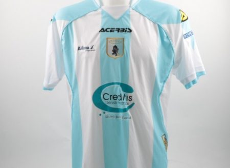 Shirt Match Worn ENTELLA 2015-2016