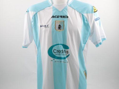 Shirt Match Worn ENTELLA 2015-2016