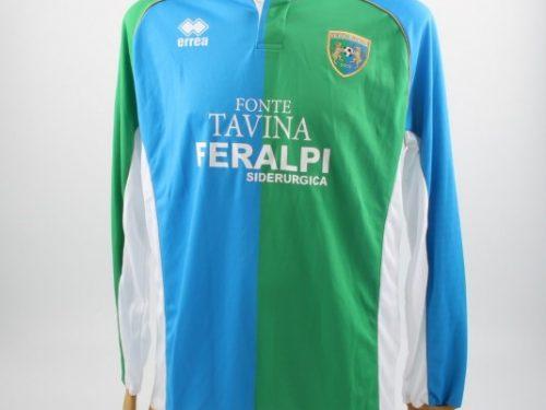 Shirt Match Worn FERALPI 2015-2016