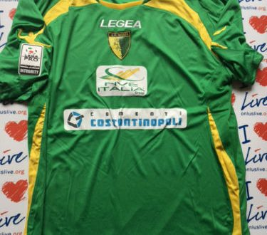 Shirt Match Worn Melfi 2015-2016