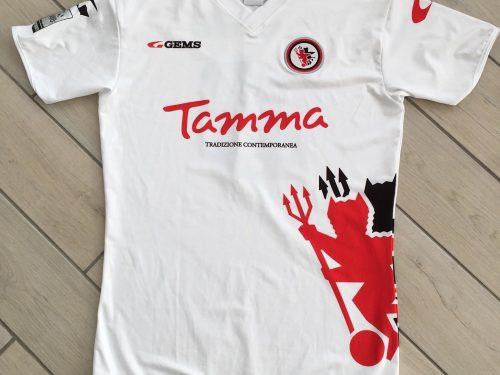 Shirt Match Worn FOGGIA 2015-2016