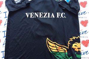 Shirt Match Worn VENEZIA 2016-2017