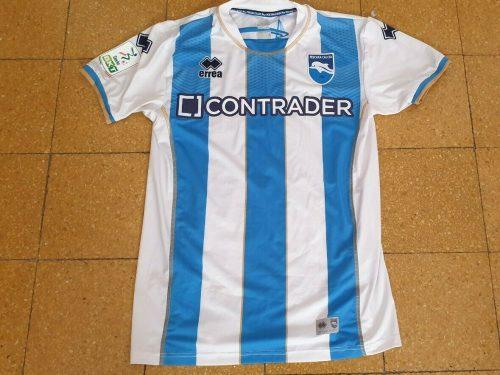 Shirt Match Worn PESCARA 2020-2021