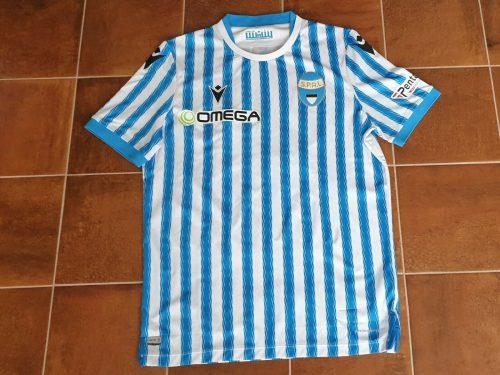 Shirt Match Worn SPAL 2020-2021